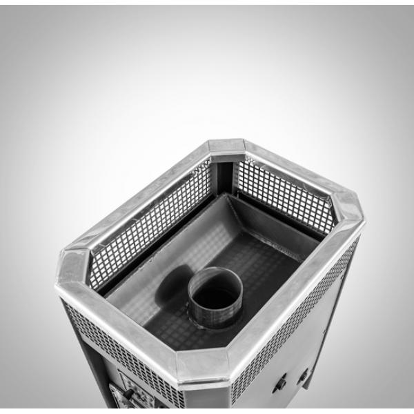 Печь банная ПБ-1