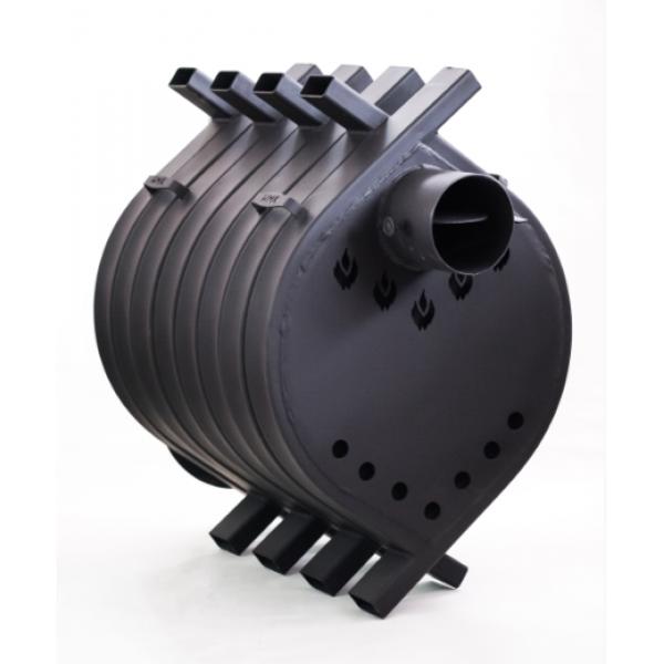 Воздухогрейная печь Сибирь БВ-480