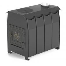 Отопительная печь Везувий Комфорт 200 (ДТ-3)
