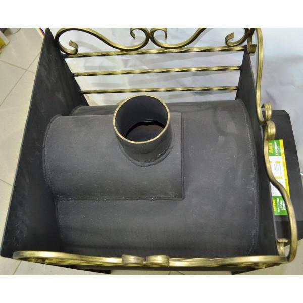 Банная печь Сабантуй 26